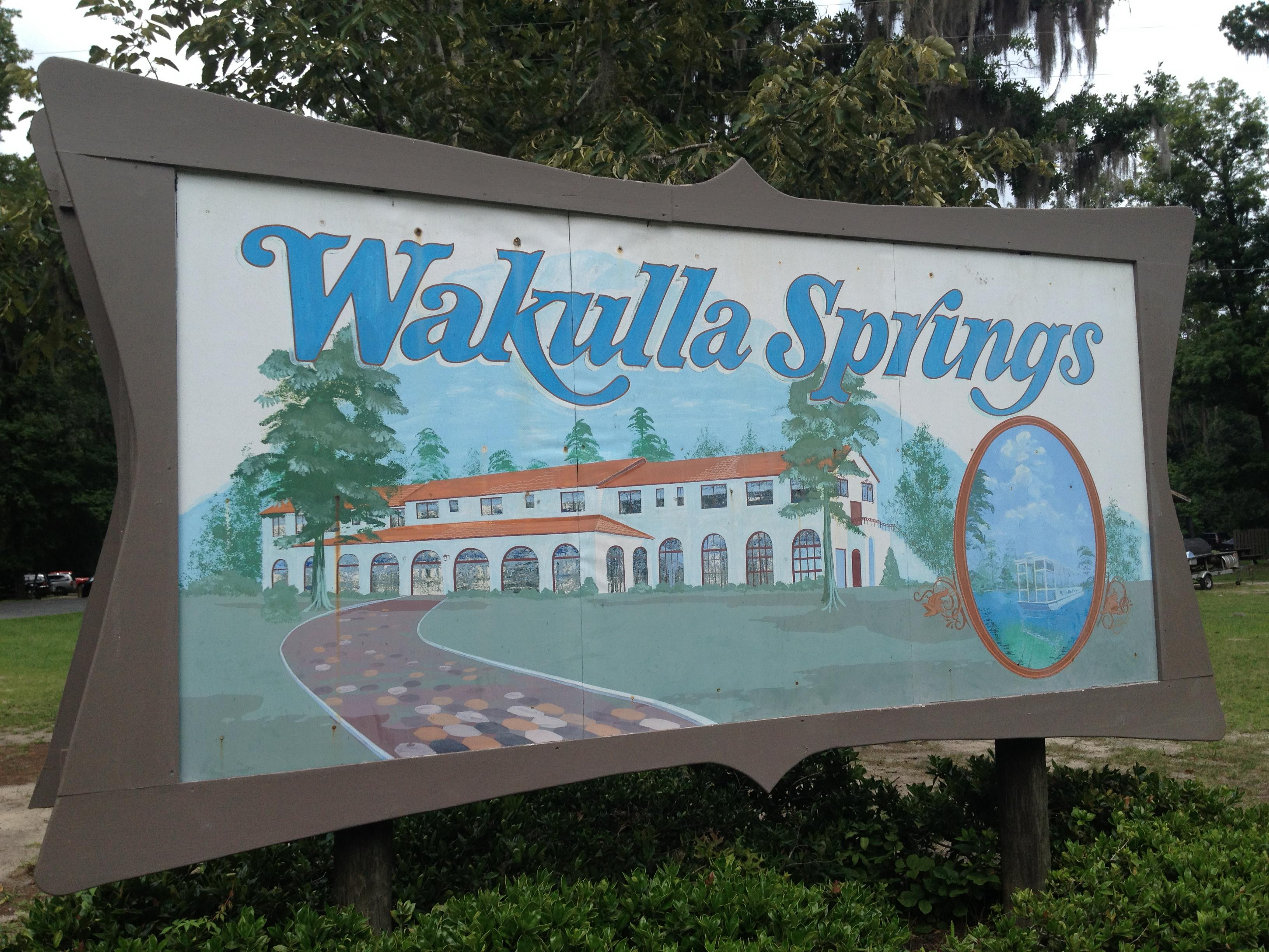 wakulla springs guys Pool repair services wakulla springs, fl one thing that makes us different from the other swimming pool guys in wakulla springs, fl is the fact that we offer robust services and not just installation and design of the swimming pools alone.